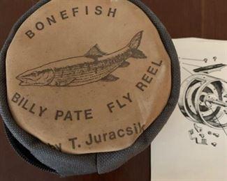 Billy Pate Bonefish Fly Reel https://ctbids.com/#!/description/share/273062