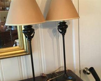 Two Lamps https://ctbids.com/#!/description/share/273023