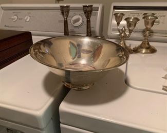 Towle Sterling bowl