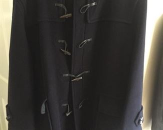 Men's Burberry
