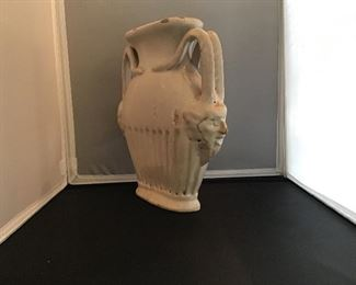 Made in Italy Large Pottery Vase