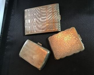 Silverplate Cases