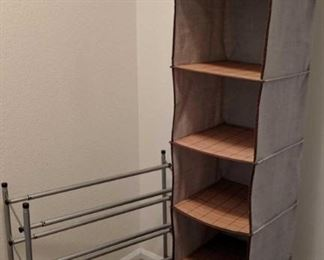 Shoe and Closet Storage Items