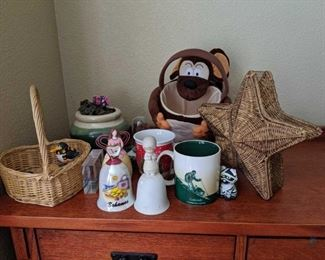 Household Decorative Items