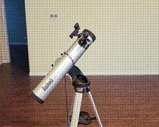 Bushnell Telescope