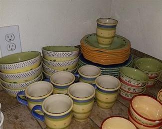 Pfaltzgraff Dish Sets