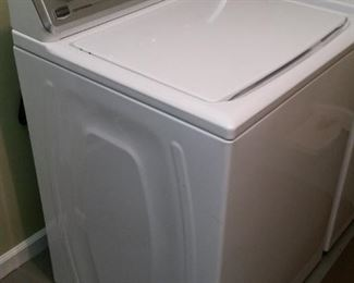 Maytag 'Centennial' washing machine