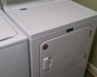 Maytag 'Centennial' electric dryer