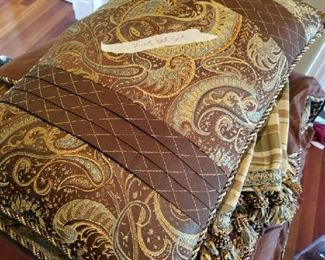 King Size Bed Items
