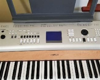 Yamaha Organ try it out! Priced to sell fast------->>>>>