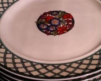 Dansk plates