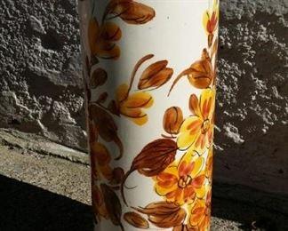 tbs ceramic umbrella stand