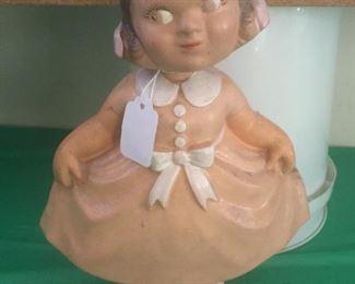 swing doll