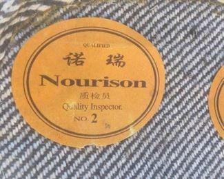 Nourison rug