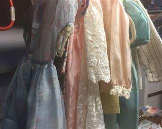 childrens vintage clothes