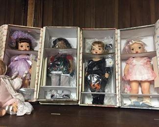 terri lee dolls