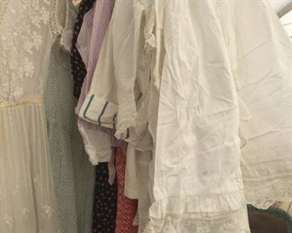 bloomers and victorian under clothing