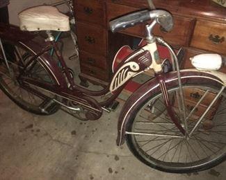 Vintage Schwinn bike bicycle