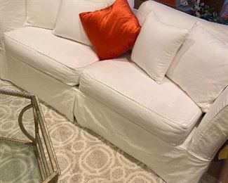 The other couch - its exactly the same!!