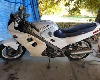 1986 Honda