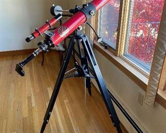 Very Nice Nikon Telescope with original box
