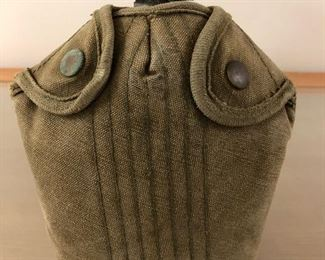 WWII Canteen