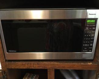Microwave (Panasonic)