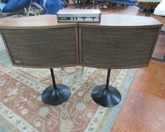 Bose 901 Series 3 Tulip Base Speakers
