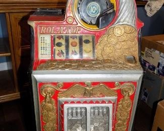 Watling 10 cent Slot Machine