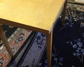 IKEA Jussi Table https://ctbids.com/#!/description/share/274662