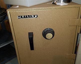 Meilink safe