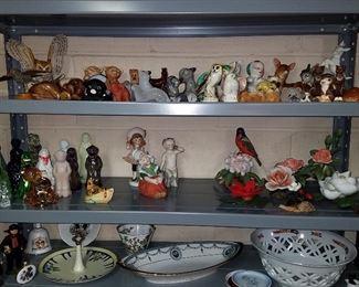 Decorative items