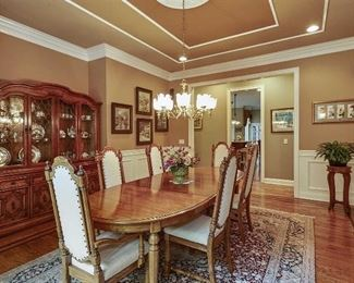 dining room hopewell