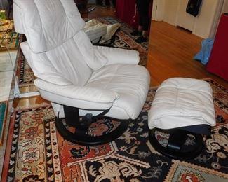 Stressless Ekornes Chair