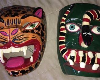 Interesting Masks