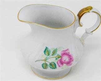 10. Royal Coburg Rosalia Creamer