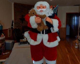 005 Big Santa