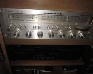 Classic Vintage Electronics Matantz Model 2265B