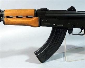 C.A.I. Zastava Model PAP M92PV 7.62x39mm Pistol
