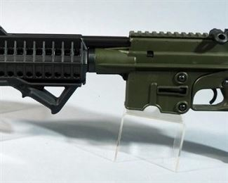 Kel-Tec PLR-16 5.56mm Pistol SN# PAN06, With Sling