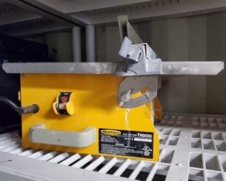 Lot # 4512: Work Force Tile Cutter Model Number: 62279483