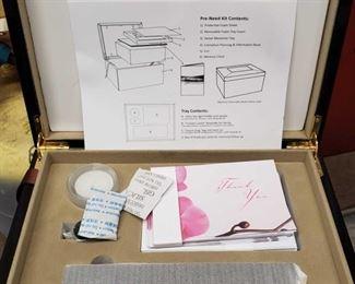 4521: Pre-Need Kit in Box Pre-Need Kit in Box