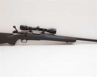 400:Winchester Model 70 22-250 Rem Bolt Action Rifle Serial Number: G2371206 Barrel Length: 28""
