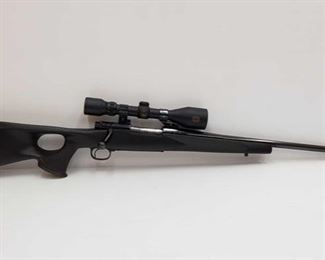 """415: Winchester Model 70XTR 25-06 Rem Bolt Action Rifle with Aetec Scope Serial Number: G1483224 Barrel Length: 24"""""""