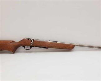 """475: Marlin Model 80 .22s.l.lr Bolt Action Rifle Serial number: N/A Barrel Length: 24"""""""