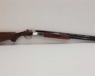 """510:Ruger Red Label 28ga Shotgun Serial Number: 420-10476 Barrel Length: 28"""""""