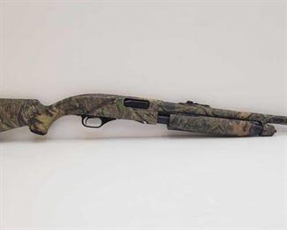 "515: Winchester Model 1300 12ga Shotgun Serial Number: L3616973 Barrel Length: 18"""