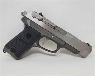"621: Ruger P89 9x19mm Semi-Auto Pistol Serial number: 304-56223 Barrel Length: 4.5"""