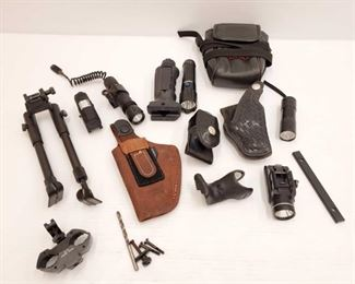 880:L Holsters, Flashlight, Grip, and More Holsters, Flashlight, Grip, and More