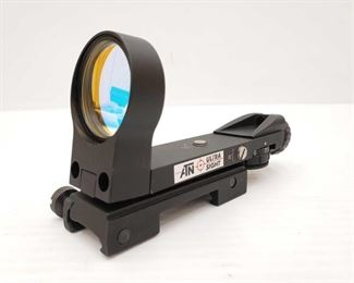 847: ATN Ultra Red Dot Sight Model 805207